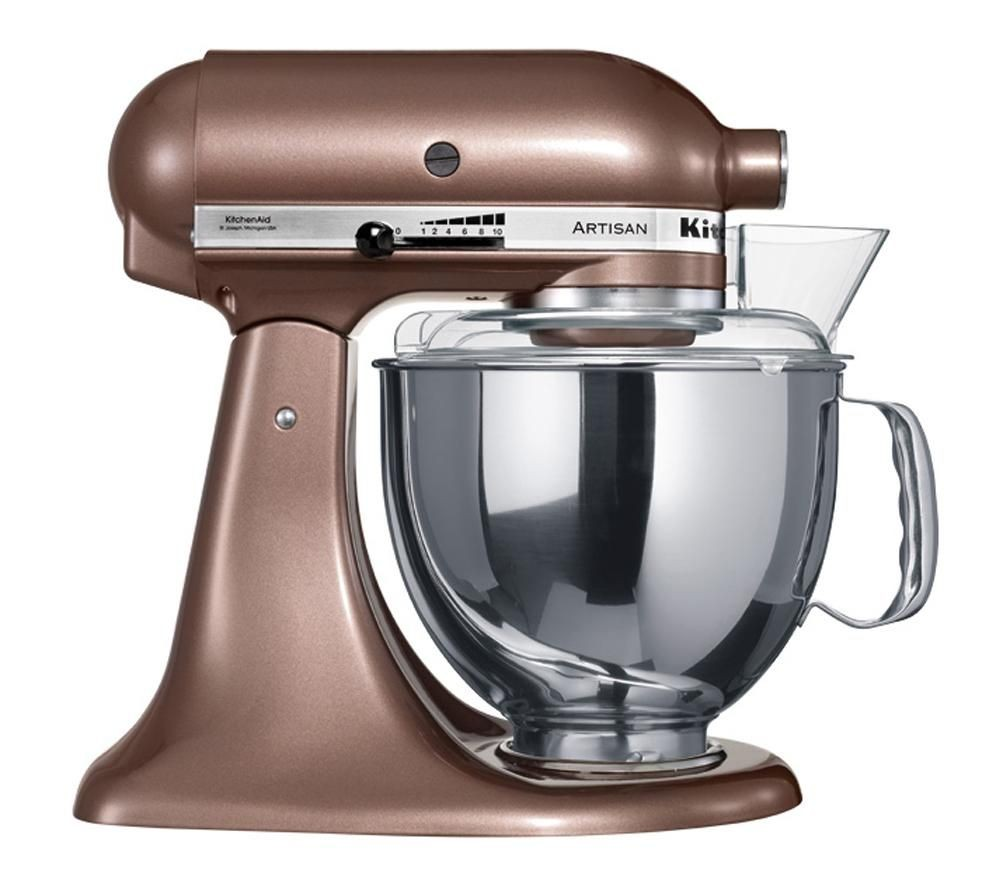 KitchenAid Artisan Mixer 5KSM150PS appelcider