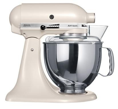 KitchenAid Artisan Mixer 5KSM150PS café latte