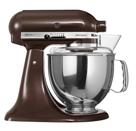 KitchenAid Artisan Mixer 5KSM150PS espresso