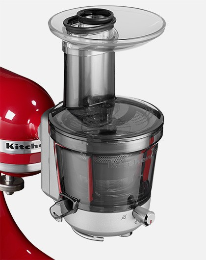 Kitchenaid slowjuicer opzetstuk