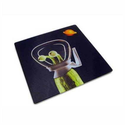 JosephJoseph worktop saver alien