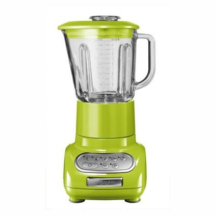 KitchenAid Artisan blender appelgroen