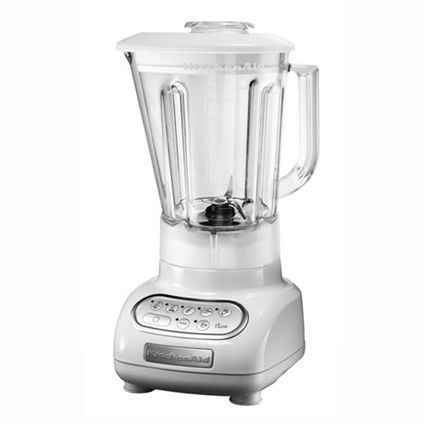 KitchenAid Classic blender wit