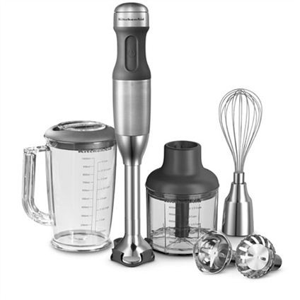 KitchenAid Hand Blender RVS