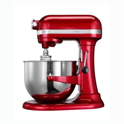 KitchenAid Artisan mixer 5KSM7580X appelrood
