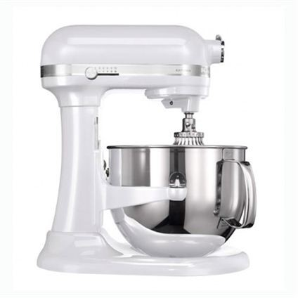 KitchenAid Artisan mixer 5KSM7580X parelmoer