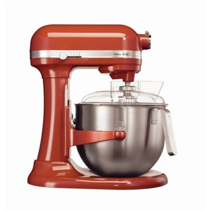 KitchenAid Heavy Duty mixer 5KSM7591X keizerrood