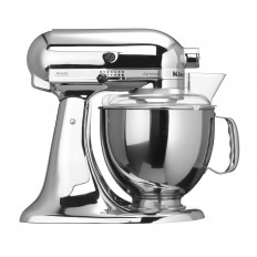 KitchenAid Artisan Mixer 5KSM150PS chroom