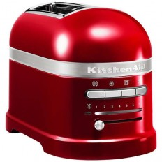 KitchenAid Artisan Toaster 2 slots appelrood