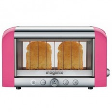 Magimix Vision toaster blauw