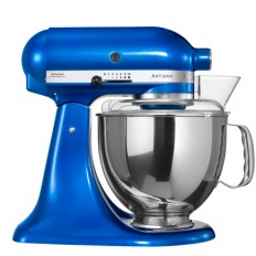KitchenAid Artisan Mixer 5KSM150PS elektrisch blauw
