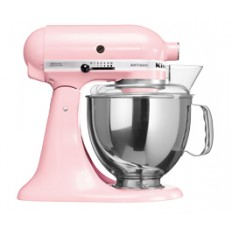 KitchenAid Artisan Mixer 5KSM150PS roze (think pink)