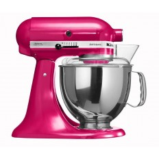 KitchenAid Artisan Mixer 5KSM150PS frambozenijs