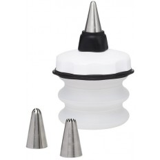 OXO Good Grips Decoratiekit cupcakes & koekjes