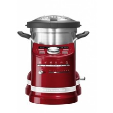 KitchenAid Artisan Cookprocessor 5KCF0103 appelrood