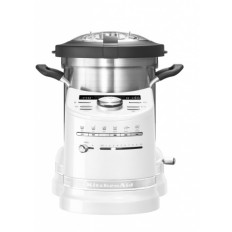 KitchenAid Artisan Cookprocessor 5KCF0103 parelmoer