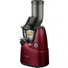 Kuvings Slow Juicer rood