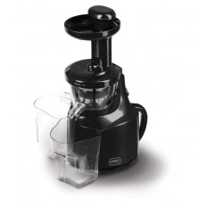Greenis Slow Juicer zwart