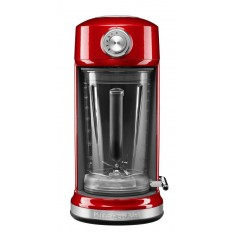 KitchenAid Artisan magnetische blender keizerrood