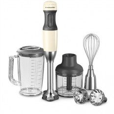 KitchenAid Hand Blender creme