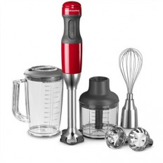 KitchenAid Hand Blender rood