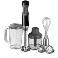 KitchenAid Hand Blender zwart