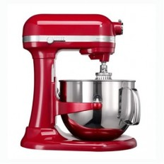 KitchenAid Artisan mixer 5KSM7580X keizerrood