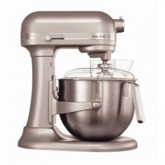 KitchenAid Heavy Duty mixer 5KSM7591X metaalzilver
