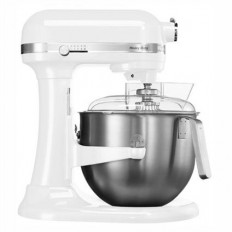 KitchenAid Heavy Duty mixer 5KSM7591X wit
