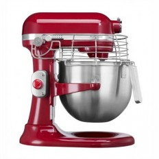 KitchenAid Professional mixer 5KSM7990X keizerrood