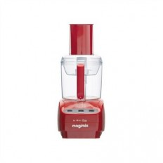 Magimix Mini Plus rood