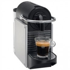 Magimix Nespresso Pixie M110 Silver Metal