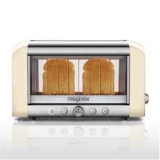 Magimix Vision toaster creme