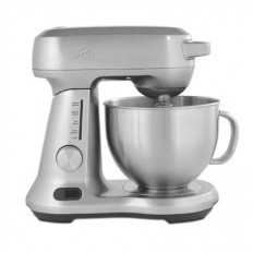 Solis standmixer Kitchen Queen Pro zilver