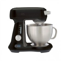 Solis standmixer Kitchen Queen Pro zwart