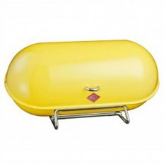 Wesco Breadboy lemon yellow