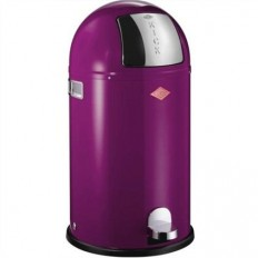 Wesco Kickboy 40 liter blackberry purple