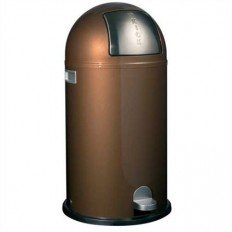 Wesco Kickboy 40 liter chocolate brown